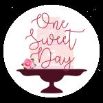 One Sweet Day Logo